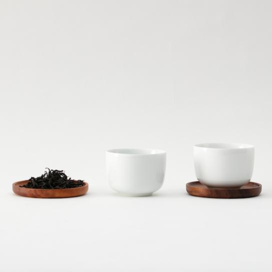 (複製)TG 白瓷茶壺品茗杯組