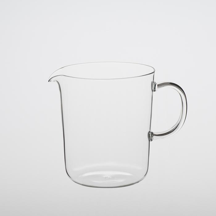(複製)TG|耐熱玻璃馬克杯-470ml