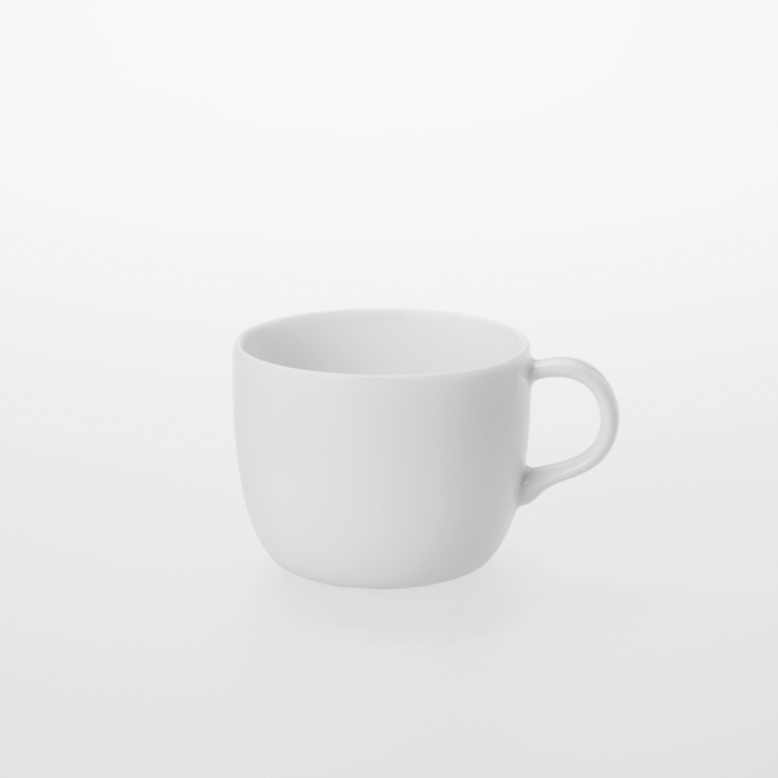 TG 白瓷咖啡杯 -225ml