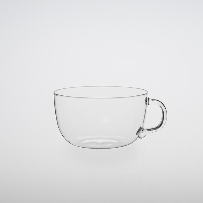 (複製)TG|耐熱玻璃咖啡杯 230ml