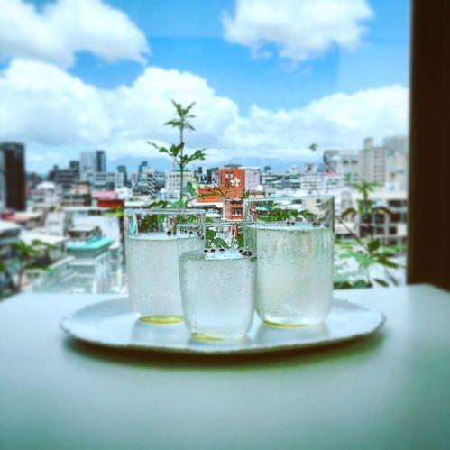 TG|耐熱玻璃水杯-220ml