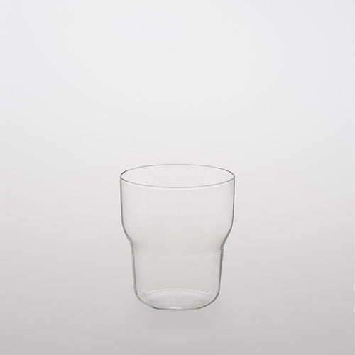 TG|耐熱玻璃水杯-250ml