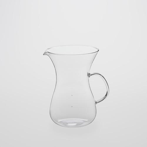 TG 耐熱手沖咖啡壺-340ml