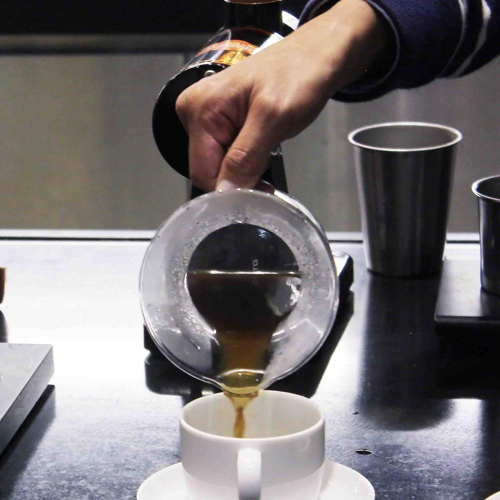TG|耐熱手沖咖啡壺-680ml
