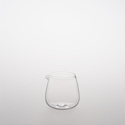 TG 耐熱玻璃奶精罐 100ml
