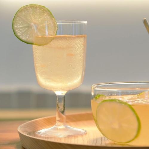 TG|玻璃白酒杯-250ml