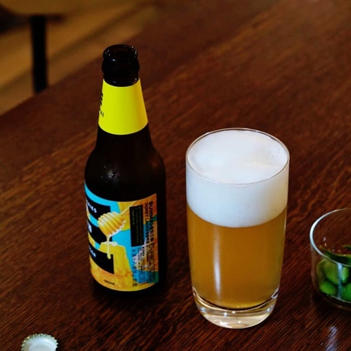 TG|玻璃啤酒杯-480ml
