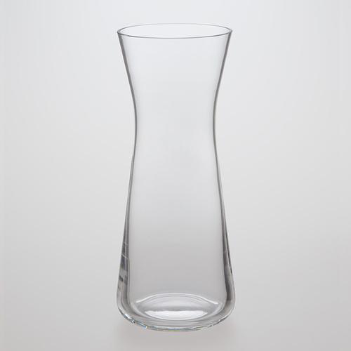 TG|玻璃長形花瓶-1150ml