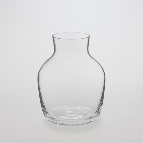TG|玻璃圓形花瓶-1750ml