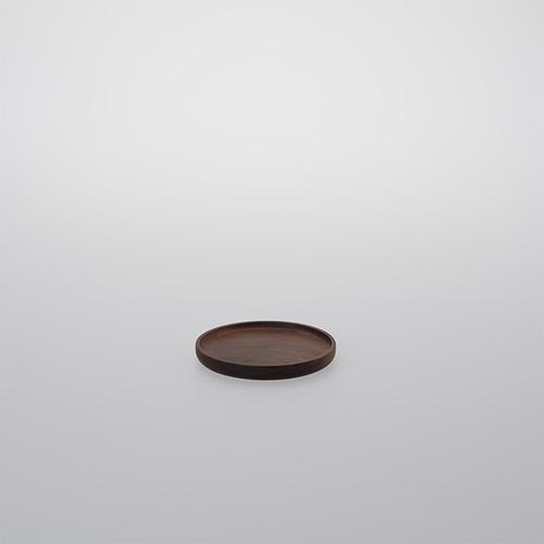 TG 台灣相思木圓形杯墊-100mm