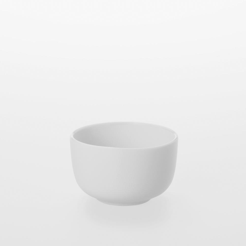 TG 白瓷圓形小皿 -70ml