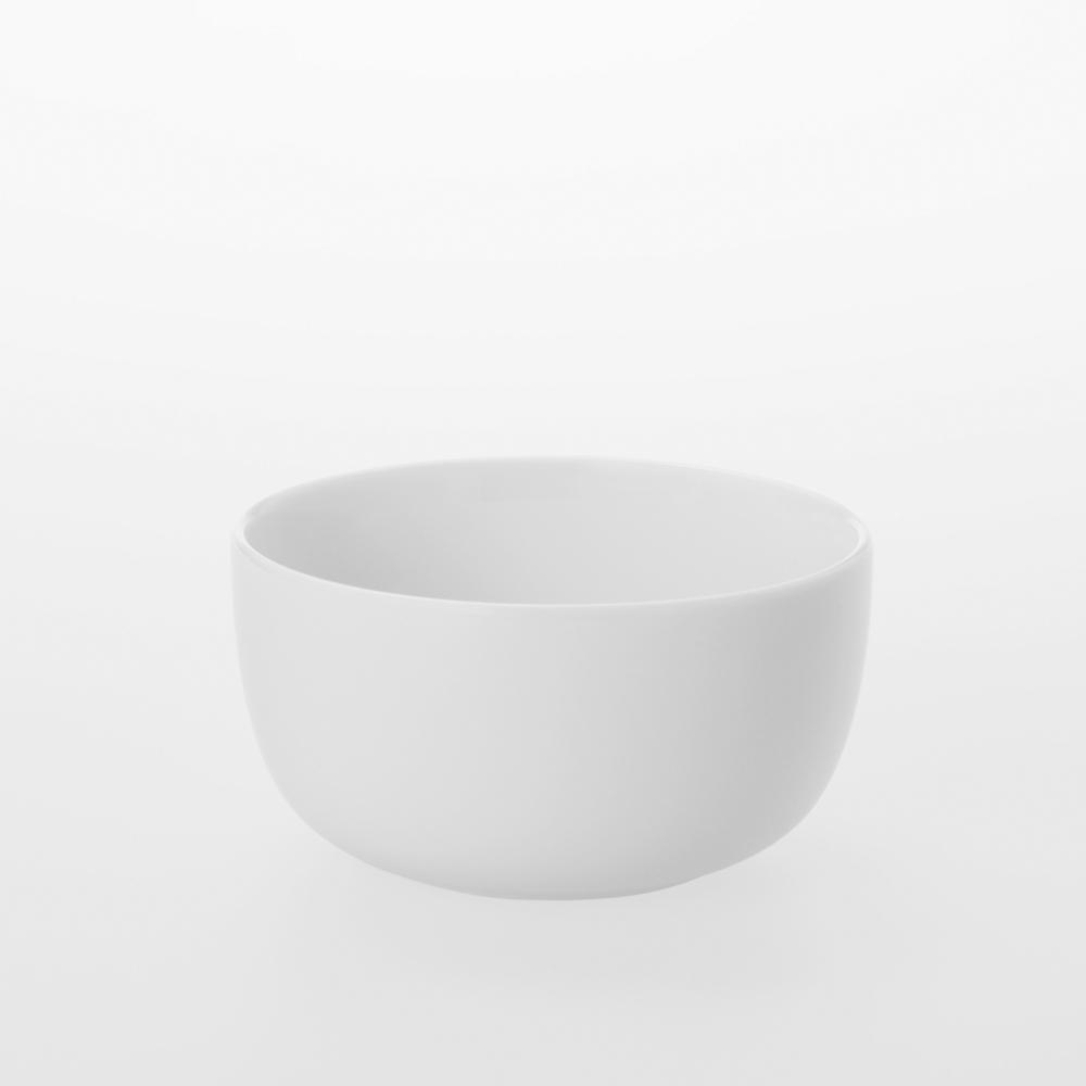 TG 白瓷中式飯碗 -300ml