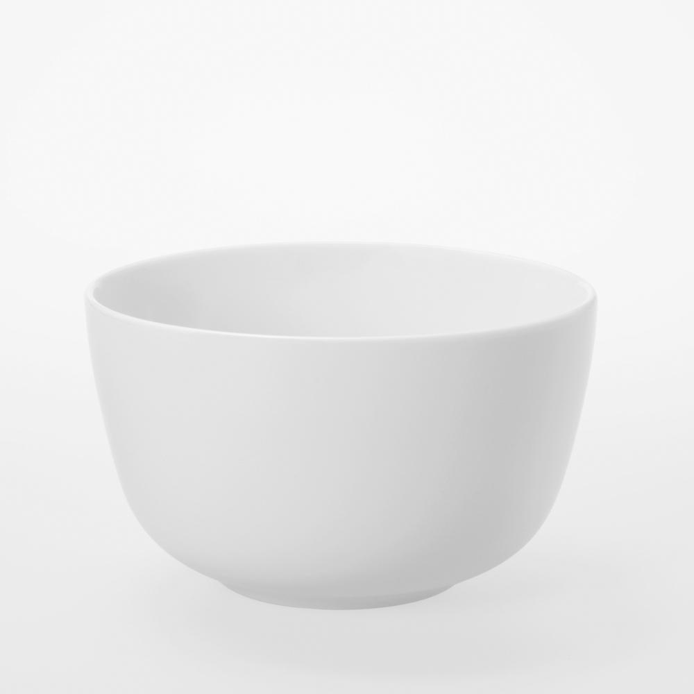 TG|白瓷中式麵碗 -1400ml