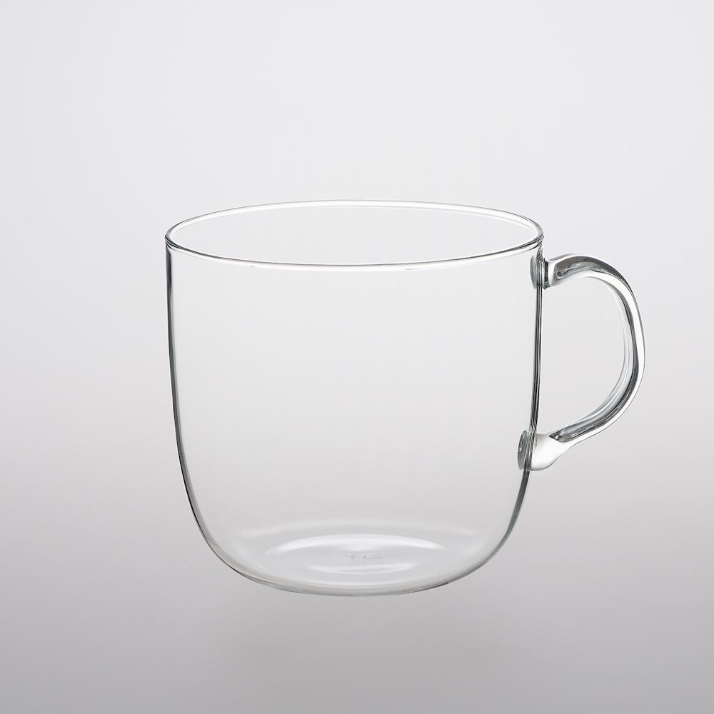 TG 耐熱卡布奇諾杯-682 ml