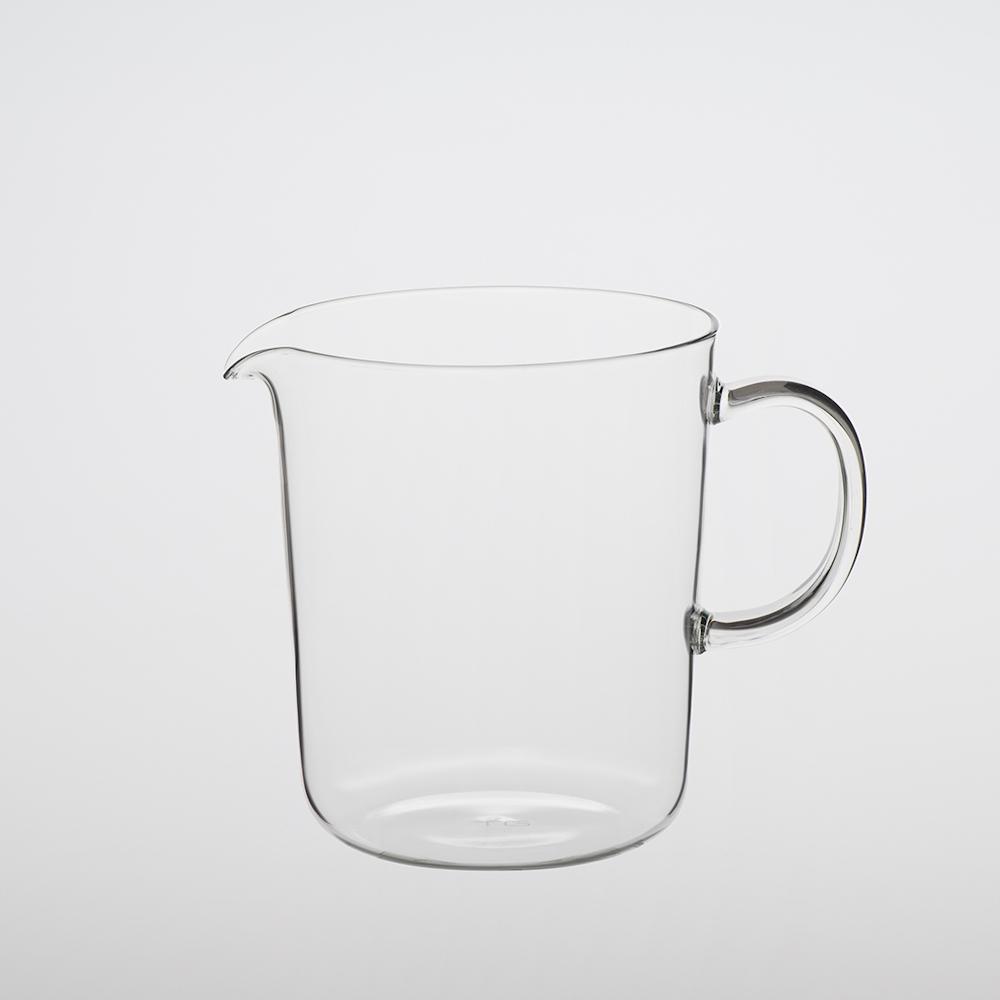 TG 耐熱玻璃分享杯-470ml