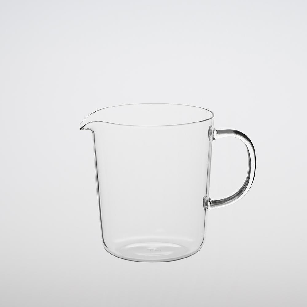 TG|耐熱玻璃分享杯-360ml