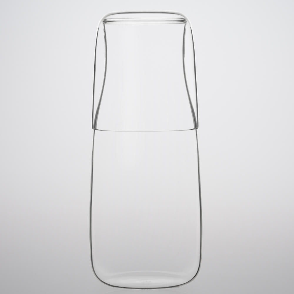 TG|耐熱涼水壺杯組-620ml