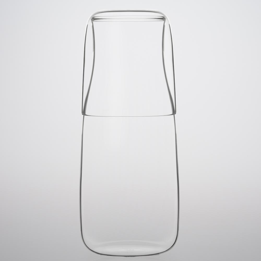 TG 耐熱涼水壺杯組-620ml