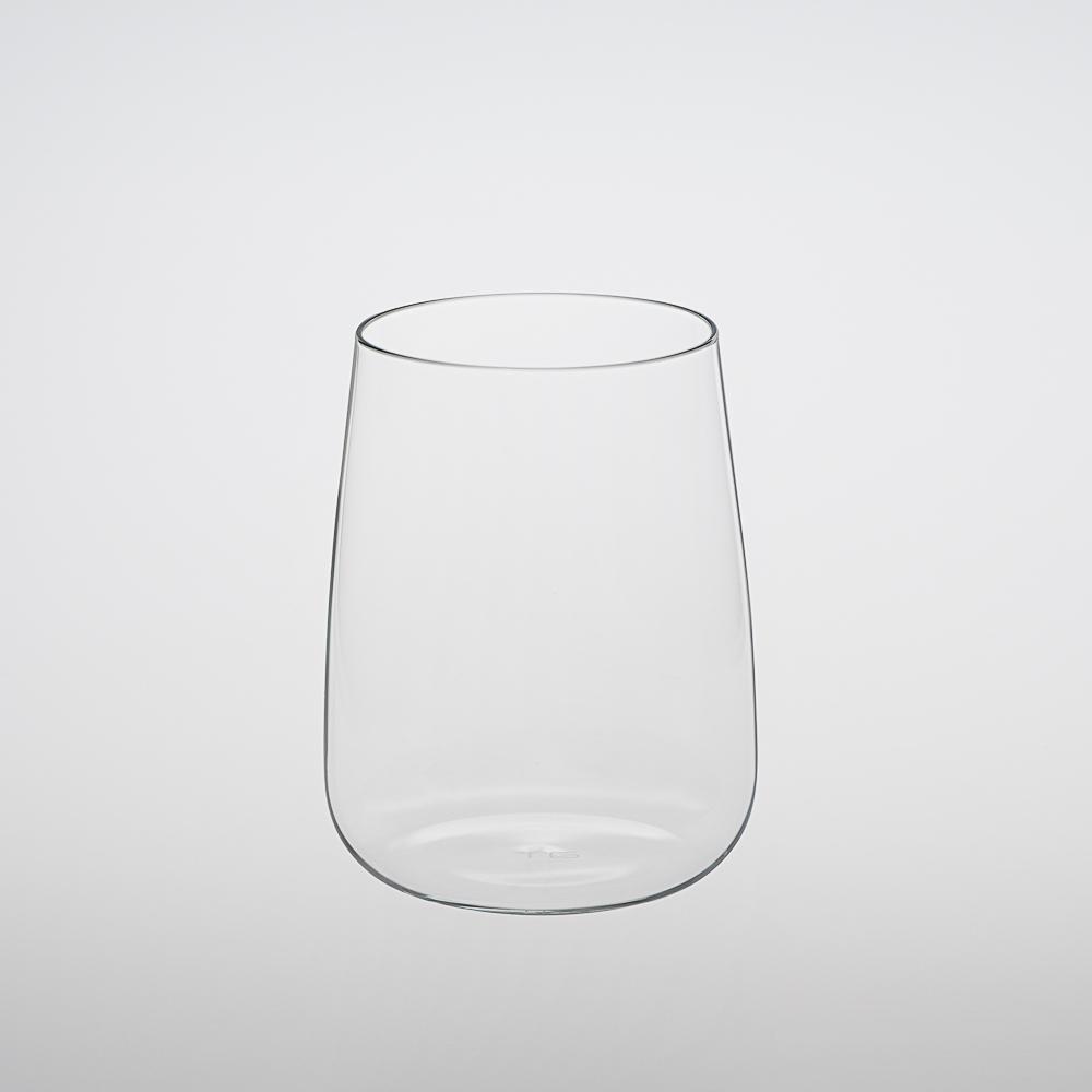 TG 耐熱玻璃紅酒杯 370ml