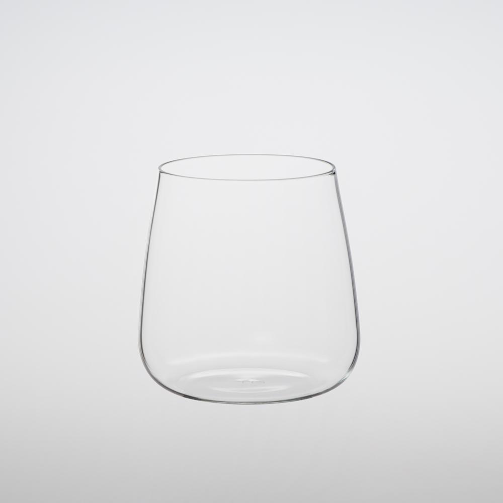TG|耐熱玻璃白酒杯 360ml