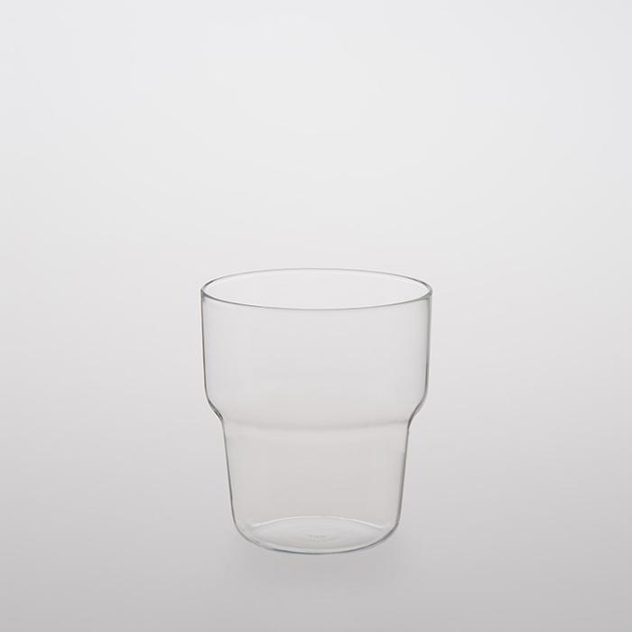 (複製)TG 耐熱玻璃水杯-250ml
