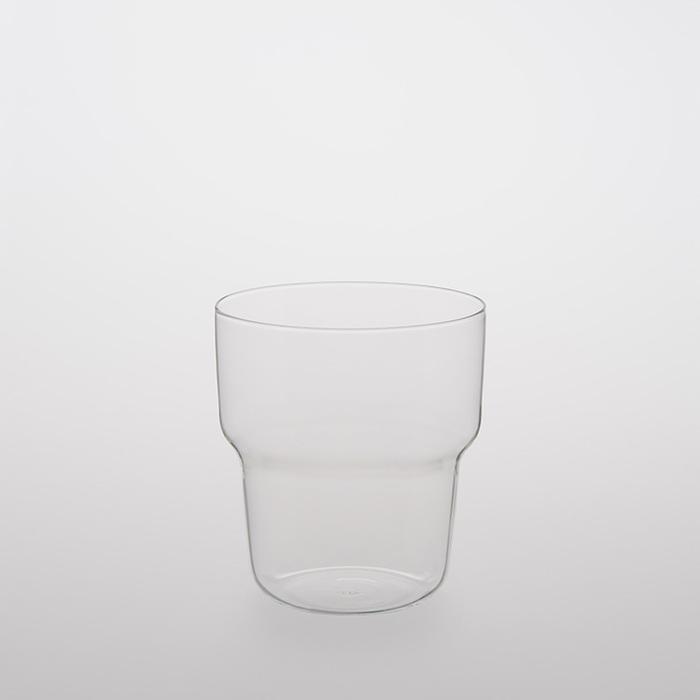 (複製)TG|耐熱玻璃水杯-350ml