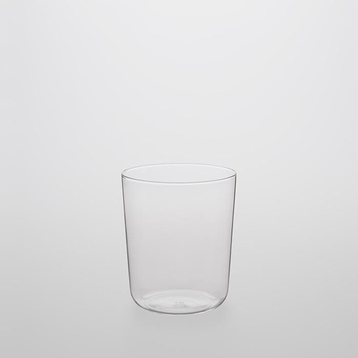 (複製)TG 耐熱玻璃水杯-230ml
