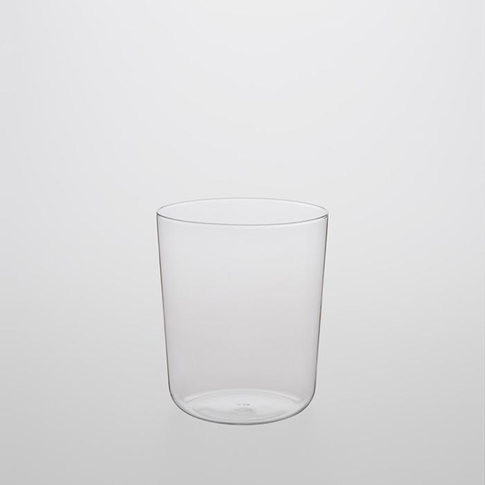 (複製)TG|耐熱玻璃水杯-320ml
