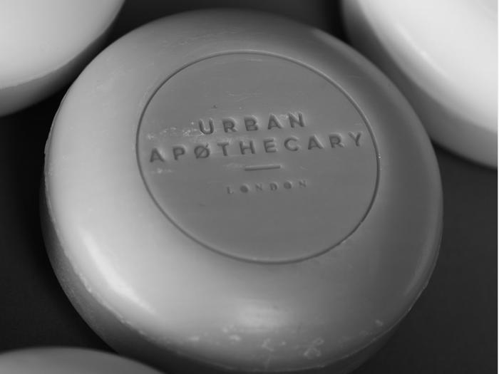 Urban Apothecary 香氛皂100g
