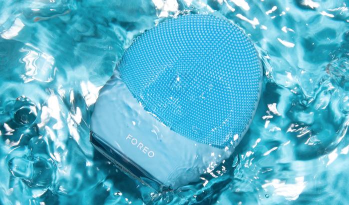 FOREO|Luna™ 3 智慧洗顏機-經典款