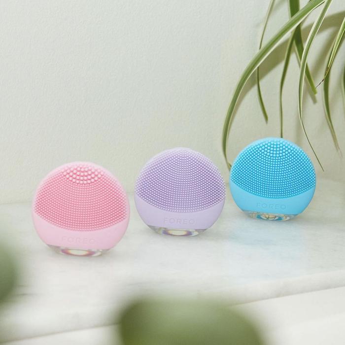 FOREO Luna™ Go 智慧洗顏機-隨行款