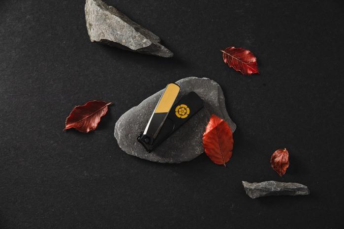 【集購】NIKKEN|日本戰國名將武士指甲刀(三款任選)
