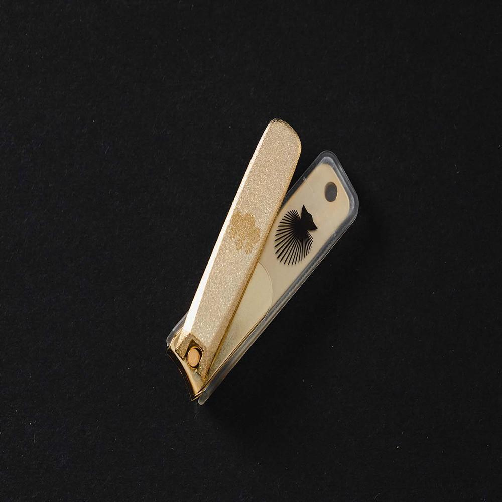 NIKKEN|日本戰國名將武士指甲刀 (豐臣秀吉)