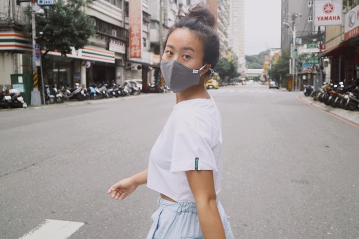 【集購】Apparel Oota   日本冰鋒涼感抗菌口罩 (日本製)