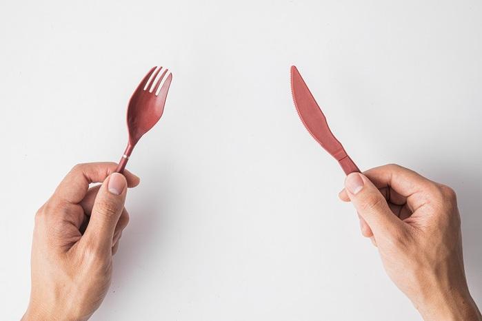 【集購】S+  S+Cutlery 環保歐應餐具-日本限定版(四款任選)
