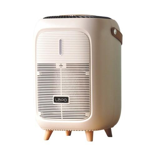 LaPO|UVC殺菌光負離子HEPA空氣清淨機 LA-01(三色任選)