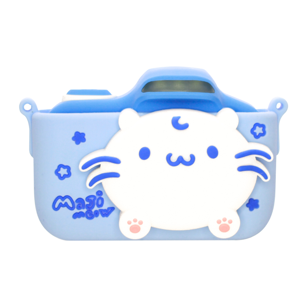 FUNY|麻吉貓聯名童趣數位相機