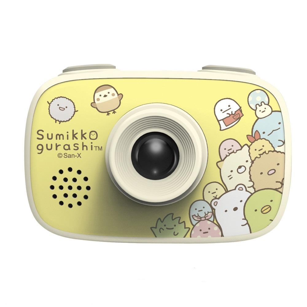 FUNY|角落小夥伴童趣數位相機