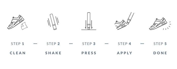 (複製)Aholic|防變形可調式鞋撐 - 12雙組