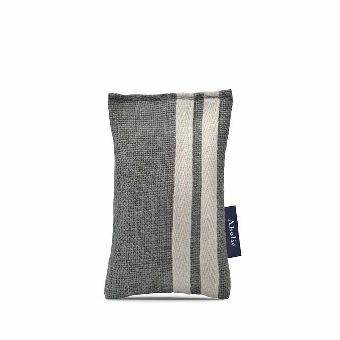 Aholic|竹炭防潮除菌包 - 12雙組