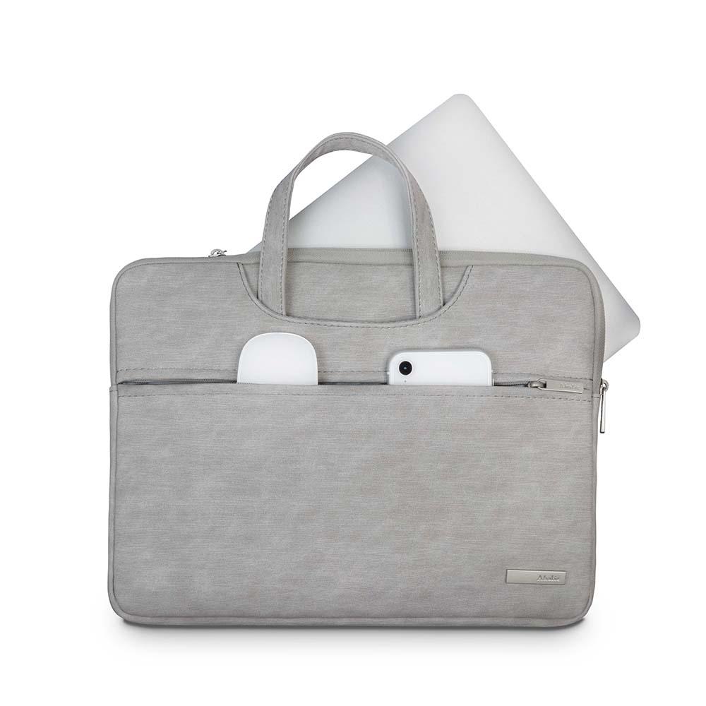 Aholic|簡約輕量筆電手提包 - 15/16吋