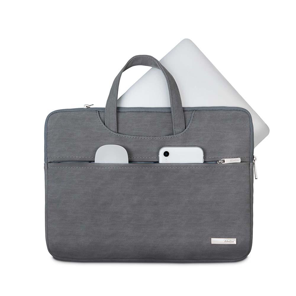 Aholic|簡約輕量筆電手提包 - 13吋