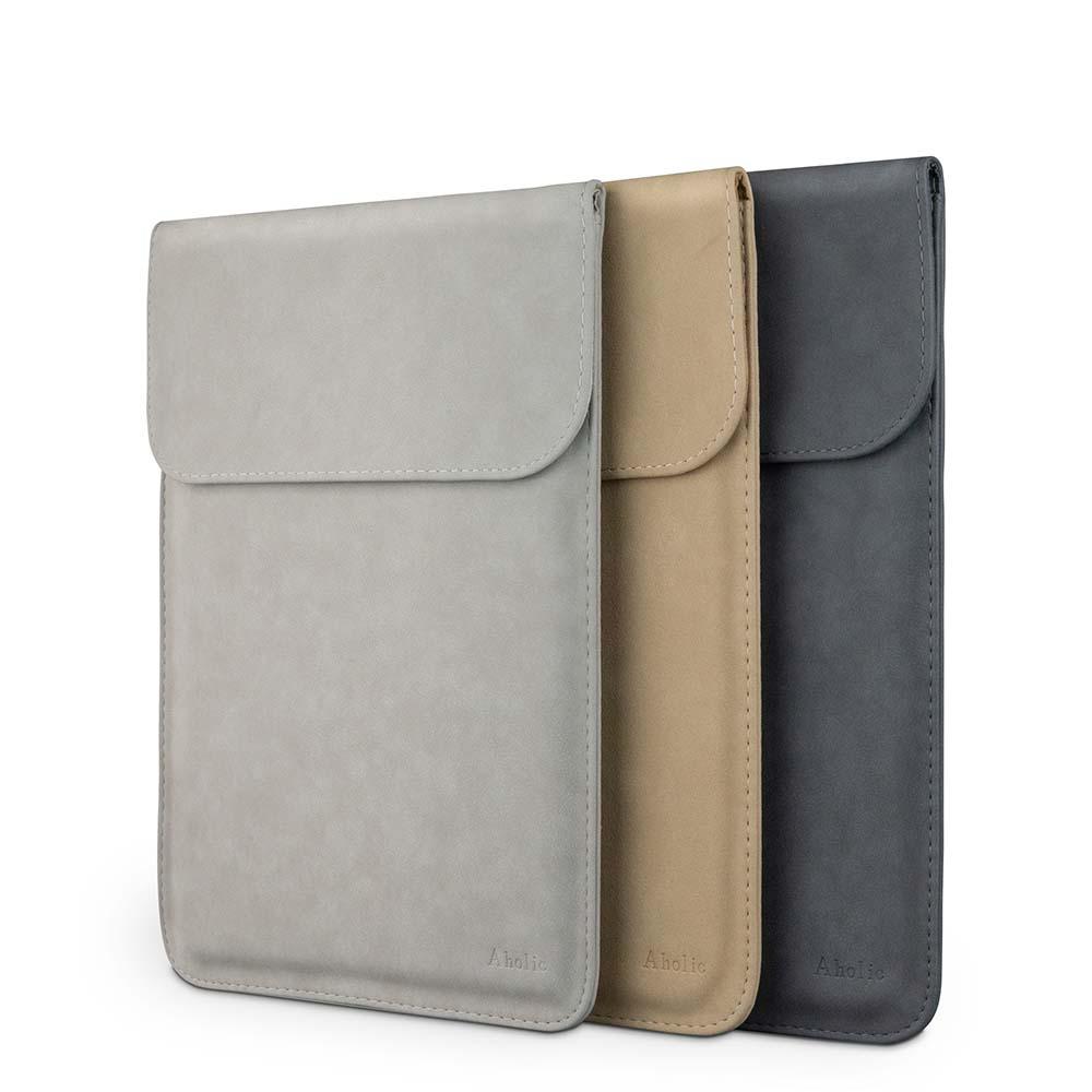 Aholic|信封式磁吸筆電保護套 - 13吋