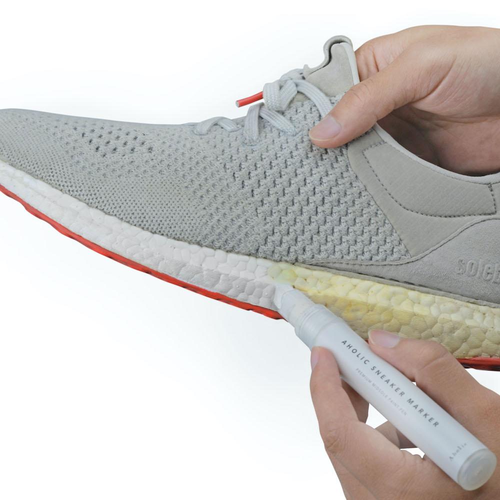 Aholic|球鞋補色筆 - 2入組