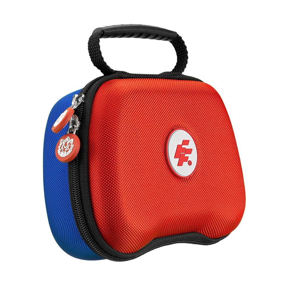 富雷迅FlashFire|遊戲手把通用攜帶保護收納包-拼色
