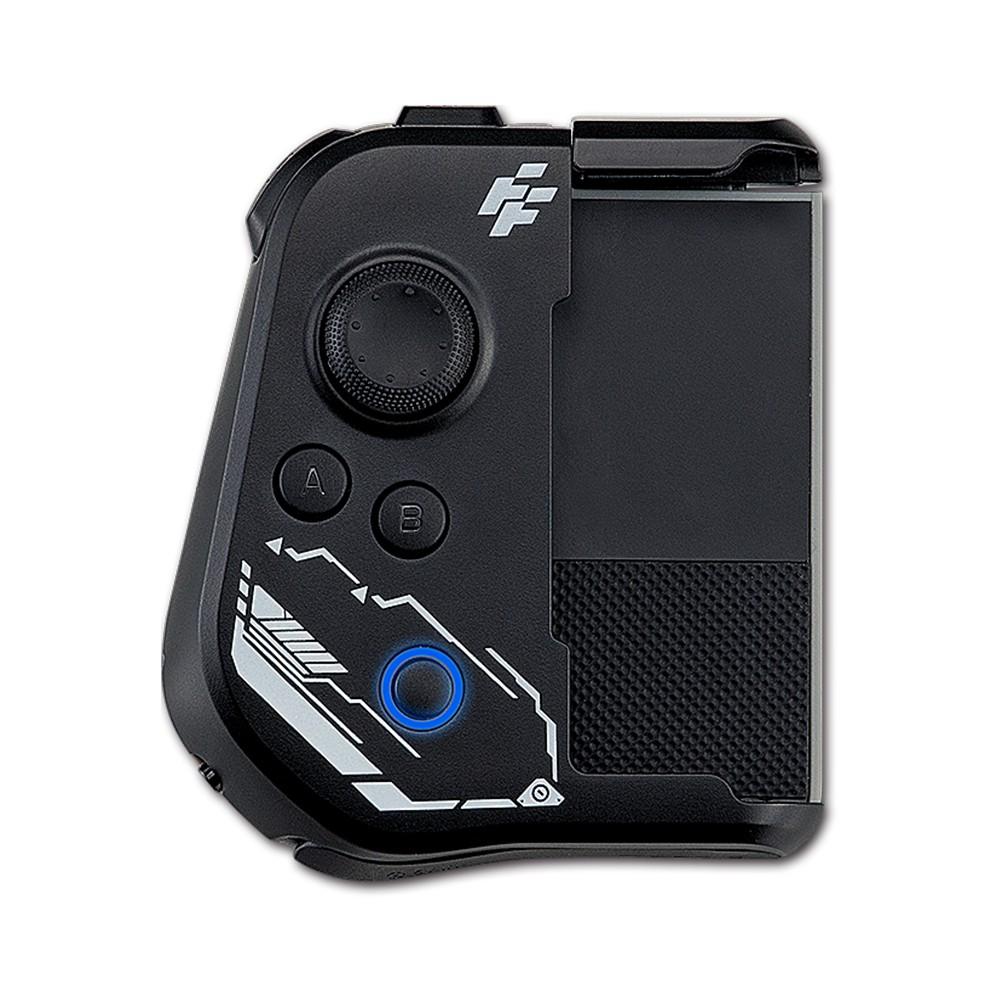 富雷迅FlashFire|BT9000手機專用遊戲控制藍牙手把(iOS/安卓通用)