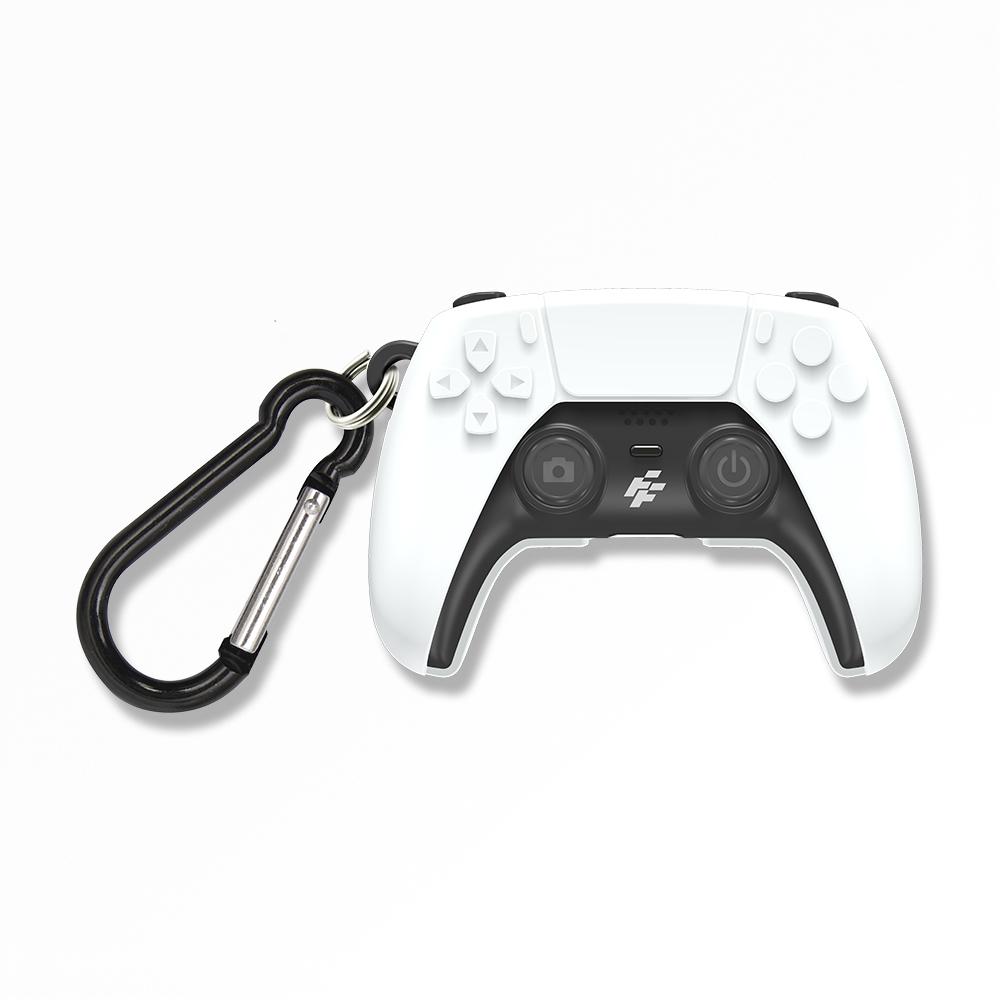 富雷迅FlashFire|PS5 Dualsense手把造型鑰匙圈 兩入組