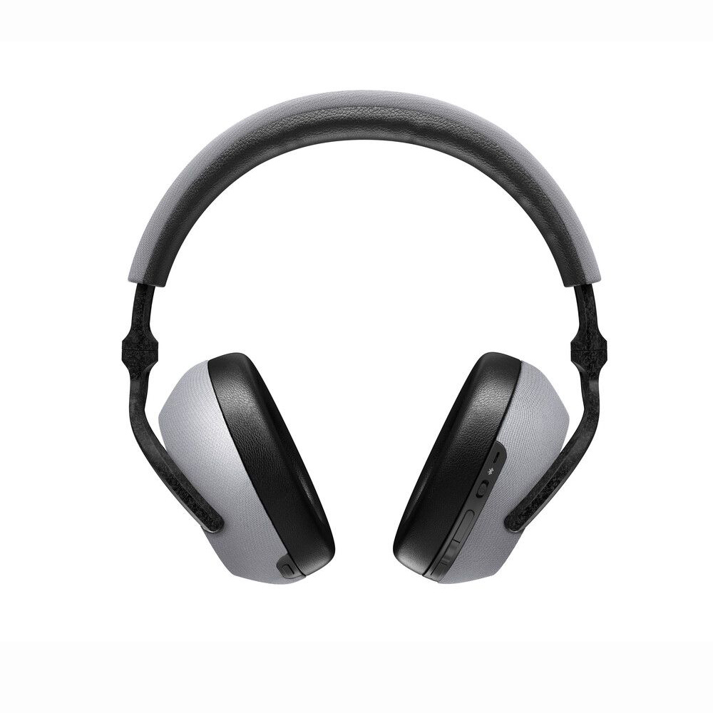 Bowers & Wilkins|無線藍牙主動降噪全包覆式耳機 PX7 (炫雅銀)