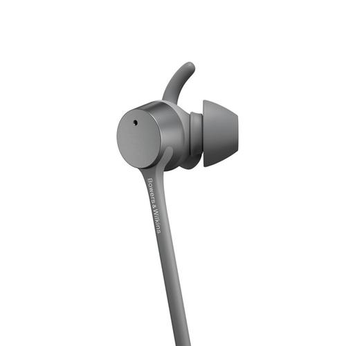 Bowers & Wilkins|無線藍牙主動降噪耳道式耳機 PI4 (炫雅銀)
