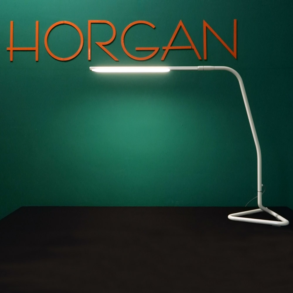 HORGAN|RIGO Table Lamp(白色)